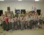 WhiteTail Solutions & Troop 162 Southbury CT Archery Talk